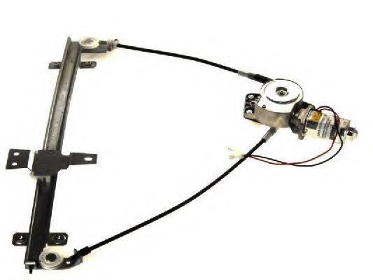Подъемное устройство для окон BLIC 6060-00-NI6906