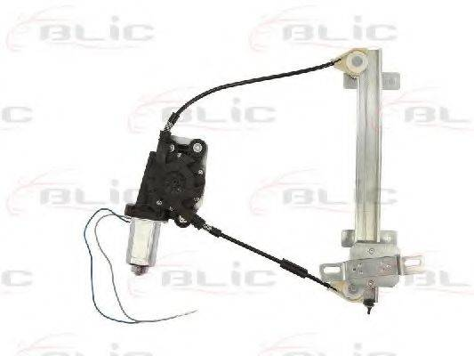 Подъемное устройство для окон BLIC 6060-00-NI6909