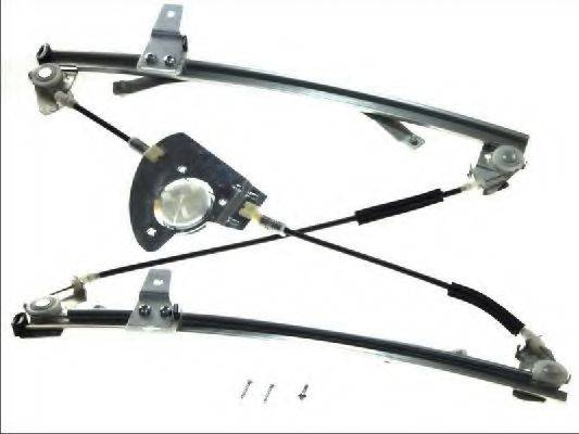 Подъемное устройство для окон BLIC 6060-00-NI6950