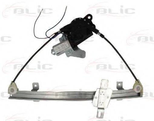 Подъемное устройство для окон BLIC 6060-00-NI7680