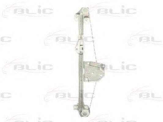 Подъемное устройство для окон BLIC 6060-00-OL4282