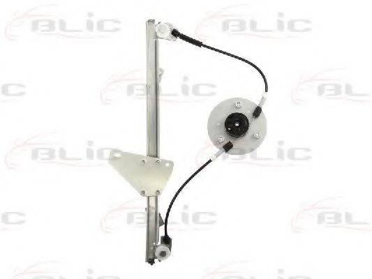 Подъемное устройство для окон BLIC 6060-00-OL7460