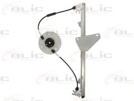 Подъемное устройство для окон BLIC 6060-00-OL7461