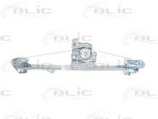 Подъемное устройство для окон BLIC 6060-00-OL7595
