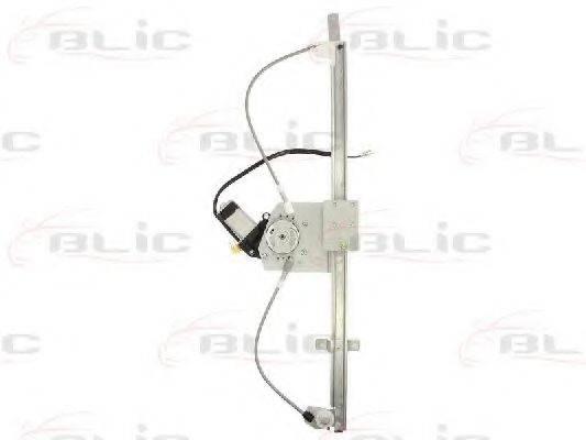 Подъемное устройство для окон BLIC 6060-00-PE2507