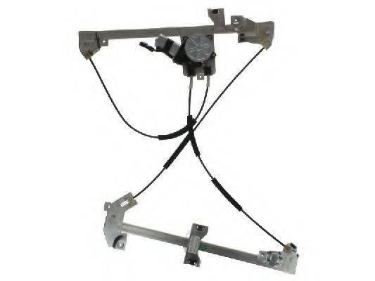 Подъемное устройство для окон BLIC 6060-00-PE4134