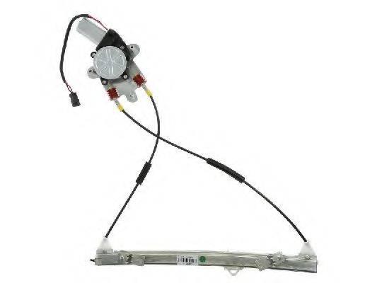 Подъемное устройство для окон BLIC 6060-00-PE4412