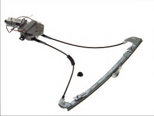 Подъемное устройство для окон BLIC 6060-00-PE4413