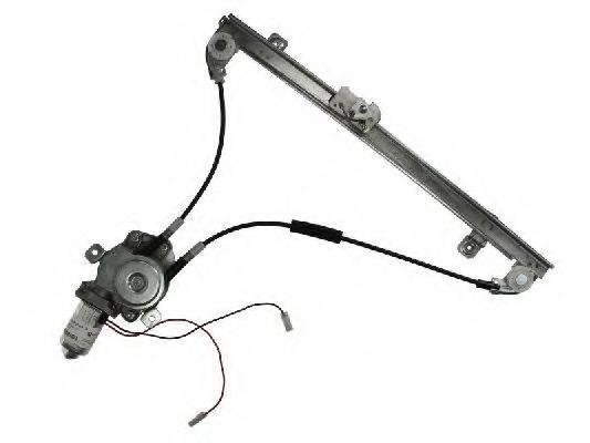 Подъемное устройство для окон BLIC 6060-00-PE4414