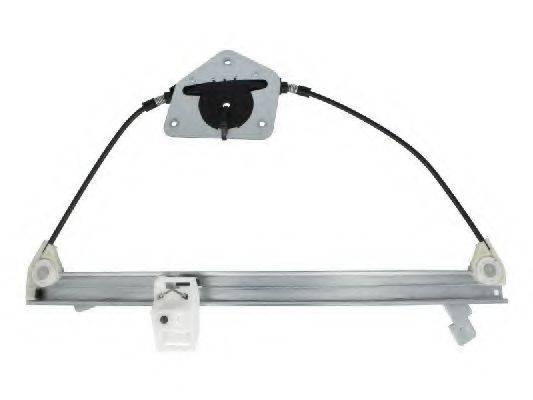 Подъемное устройство для окон BLIC 6060-00-PE4444