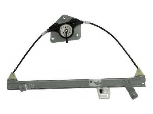 Подъемное устройство для окон BLIC 6060-00-PE4445