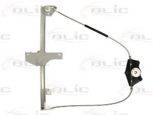 Подъемное устройство для окон BLIC 6060-00-PE4448