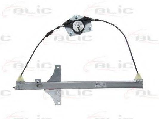 Подъемное устройство для окон BLIC 6060-00-PE4450