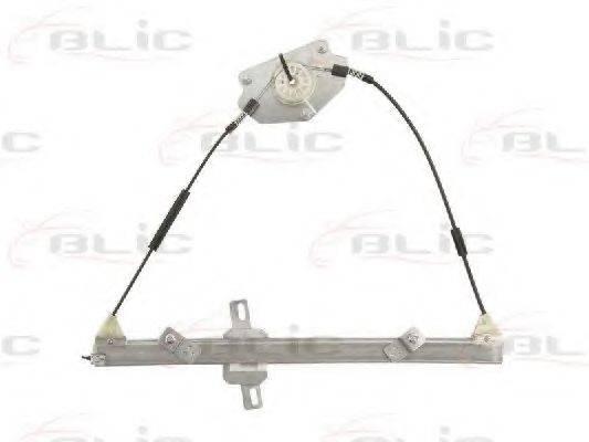 Подъемное устройство для окон BLIC 6060-00-PE4462