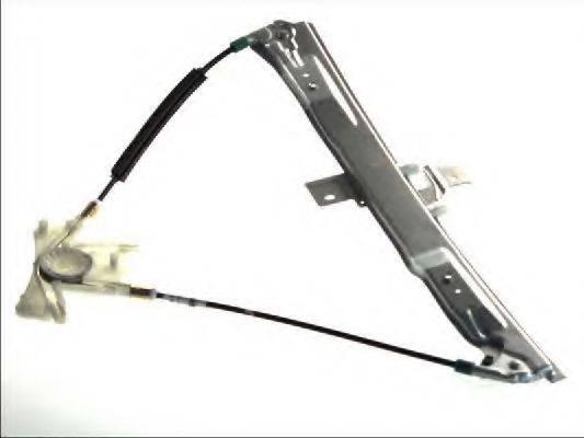 Подъемное устройство для окон BLIC 6060-00-PE4463