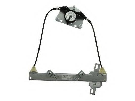 Подъемное устройство для окон BLIC 6060-00-PE4465