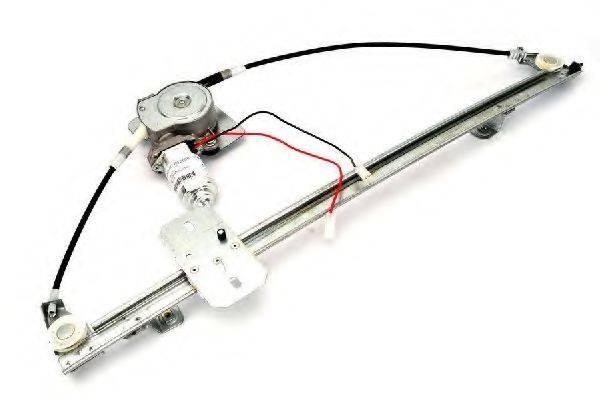 Подъемное устройство для окон BLIC 6060-00-RE2508