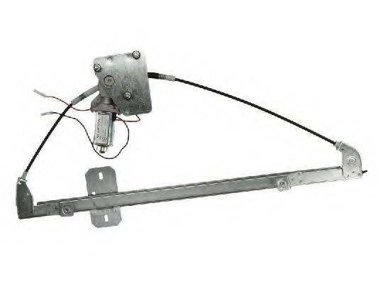Подъемное устройство для окон BLIC 6060-00-RE2509