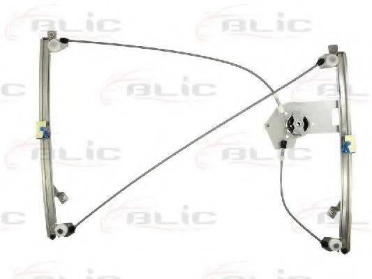 Подъемное устройство для окон BLIC 6060-00-RE3808