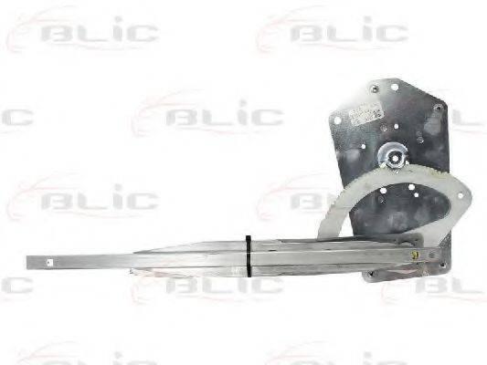 Подъемное устройство для окон BLIC 6060-00-RE3847
