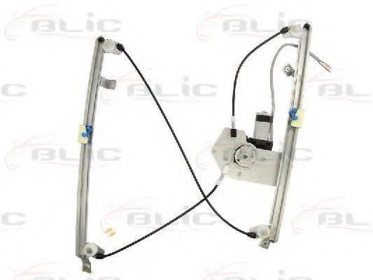 Подъемное устройство для окон BLIC 6060-00-RE4495