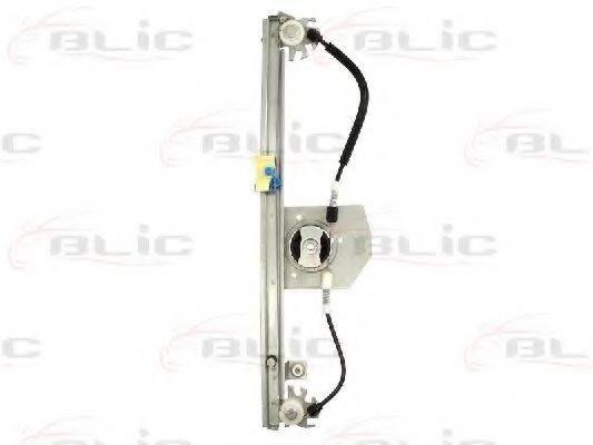 Подъемное устройство для окон BLIC 6060-00-RE4498