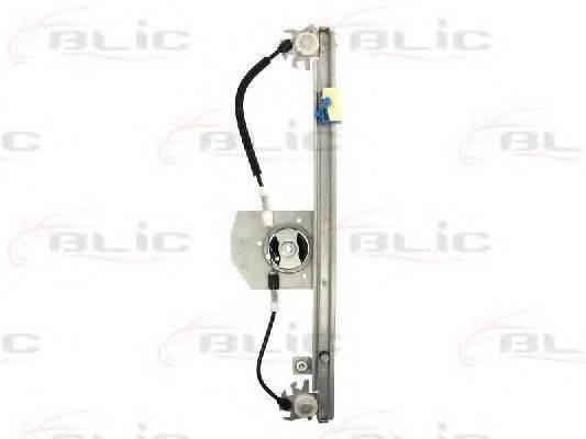 Подъемное устройство для окон BLIC 6060-00-RE4499