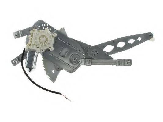 Подъемное устройство для окон BLIC 6060-00-RE4524