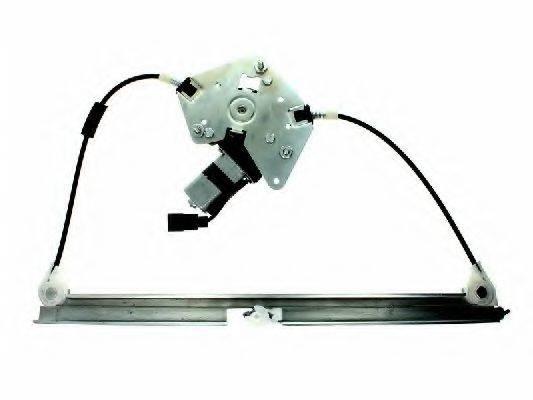 Подъемное устройство для окон BLIC 6060-00-RE4536