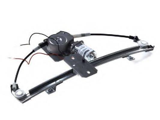 Подъемное устройство для окон BLIC 6060-00-RE4538
