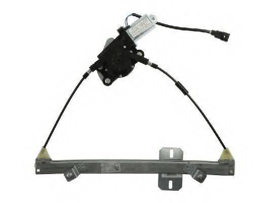 Подъемное устройство для окон BLIC 6060-00-RE4539