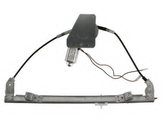 Подъемное устройство для окон BLIC 6060-00-RE4547