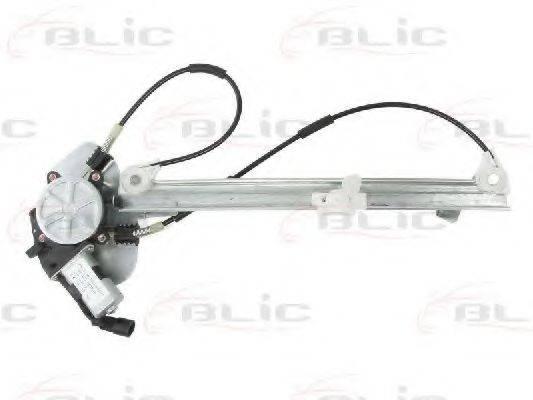Подъемное устройство для окон BLIC 6060-00-RE4562