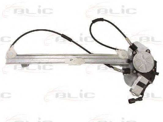 Подъемное устройство для окон BLIC 6060-00-RE4563