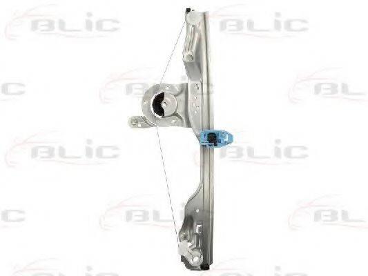 Подъемное устройство для окон BLIC 6060-00-RE4583