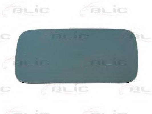 BLIC 6102021231279 Зеркальное стекло, наружное зеркало