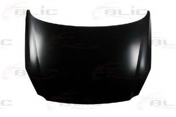 BLIC 6803005079280P Капот двигателя