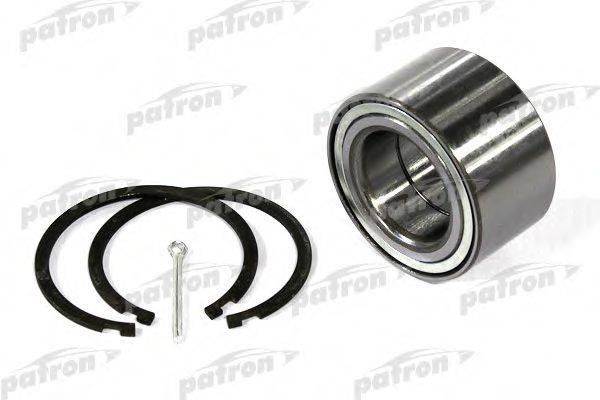 PATRON PBK3981 Комплект подшипника ступицы колеса