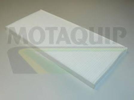 MOTAQUIP VCF100 Фильтр, воздух во внутренном пространстве