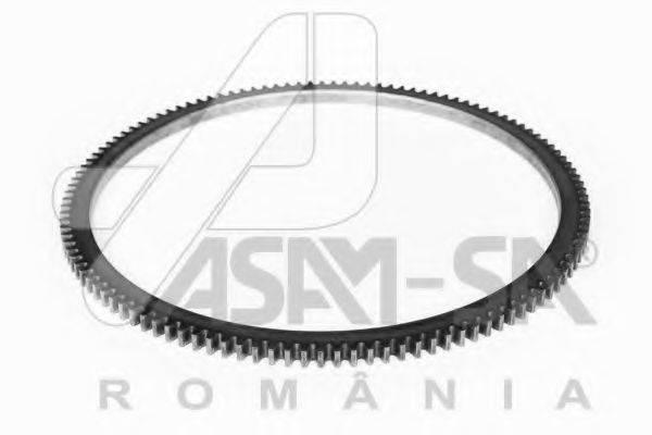 Зубчатый венец, маховик ASAM 32015