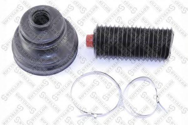 Комплект пылника, приводной вал STELLOX 13-00246-SX