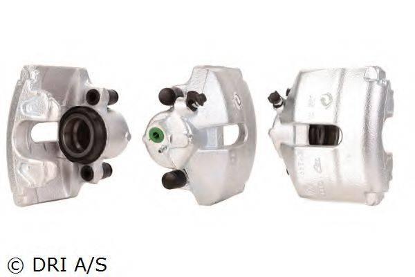Тормозной суппорт DRI 3186400