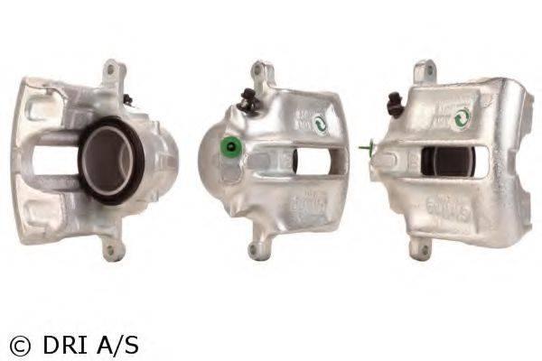 Тормозной суппорт DRI 3170110