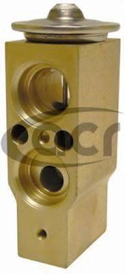 ACR 121017 Расширительный клапан, кондиционер