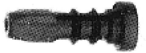 METALCAUCHO 00245 Прокладка, направитель масла