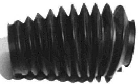 METALCAUCHO 01773 Пыльник, рулевое управление