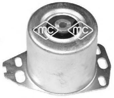 METALCAUCHO 05537 Подвеска, двигатель