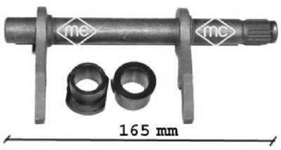 METALCAUCHO 05707 Возвратная вилка, система сцепления
