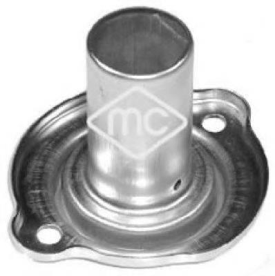 METALCAUCHO 05715 Направляющая гильза, система сцепления