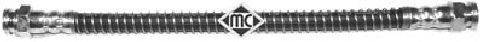 METALCAUCHO 96031 Тормозной шланг